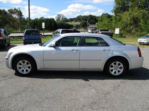 Hickory Wholesale Cars Inc - Used Cars - Newton NC Dealer