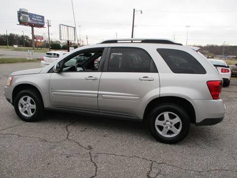 2007 Pontiac Torrent for sale in Newton, NC