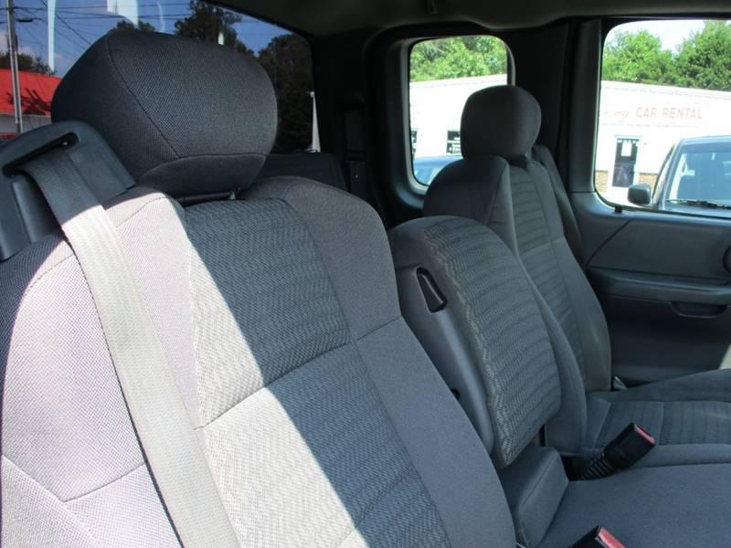 Admirable 2003 Ford F 150 4Dr Supercab Xlt 4Wd Styleside Sb In Newton Machost Co Dining Chair Design Ideas Machostcouk