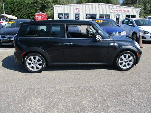 2010 MINI Cooper Clubman for sale in Newton, NC