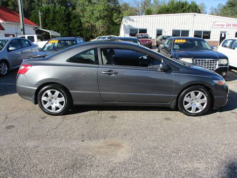 2010 Honda Civic for sale in Newton, NC