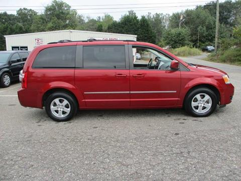 2010 Dodge Grand Caravan for sale in Newton, NC