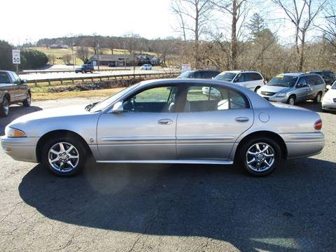 2004 Buick LeSabre for sale in Newton, NC