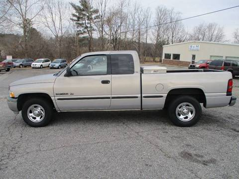 1998 Dodge Ram Pickup 1500 for sale in Newton, NC