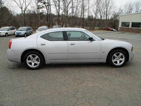 2009 Dodge Charger for sale in Newton, NC