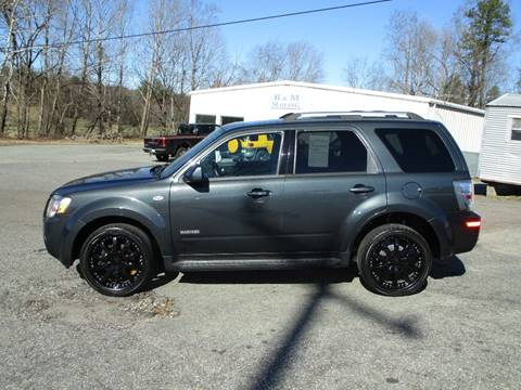 2008 Mercury Mariner for sale in Newton, NC