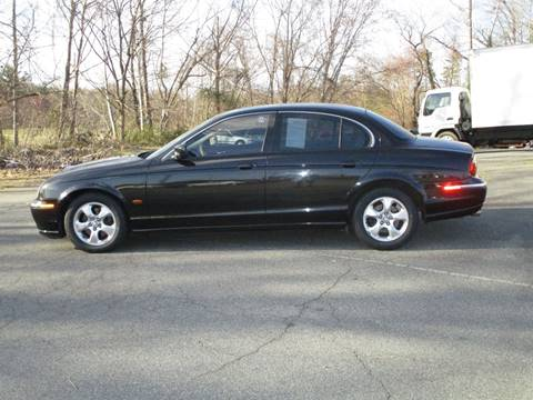 2002 Jaguar S-Type for sale in Newton, NC