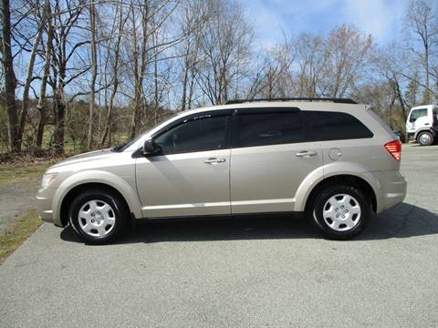 2009 Dodge Journey for sale in Newton, NC