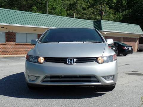5 Starr Auto Used Cars Conyers Ga Dealer