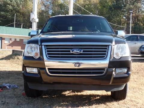 2007 Ford Explorer for sale at 5 Starr Auto in Conyers GA