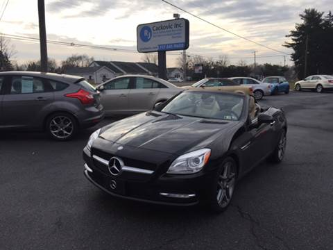 Convertibles for sale in harrisburg pa for Masic motors inc harrisburg pa