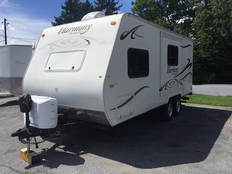 2011 Sunny Brook Harmony 21FBS for sale in Harrisburg, PA