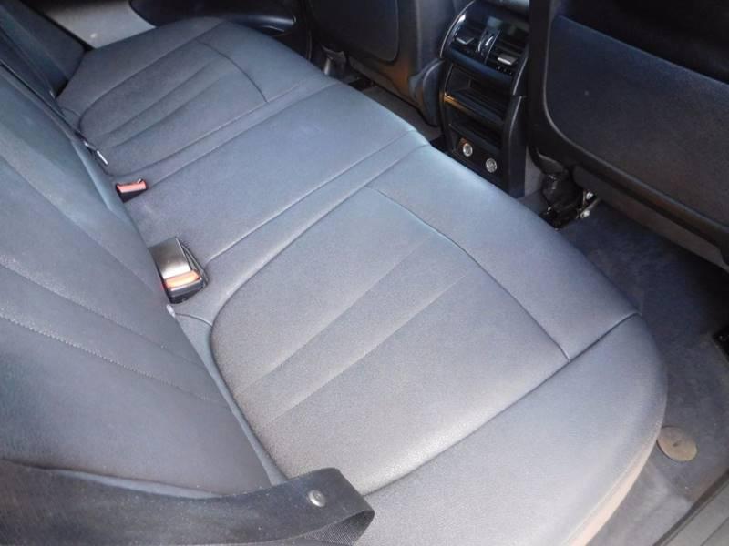 2016 BMW X5 AWD xDrive35i 4dr SUV - Walnut Creek CA