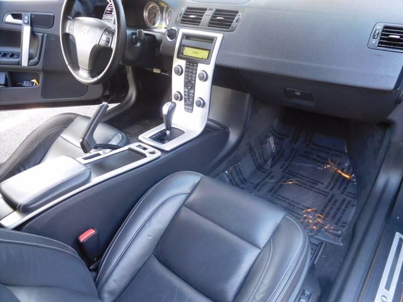 2011 Volvo C70 T5 2dr Convertible - Walnut Creek CA