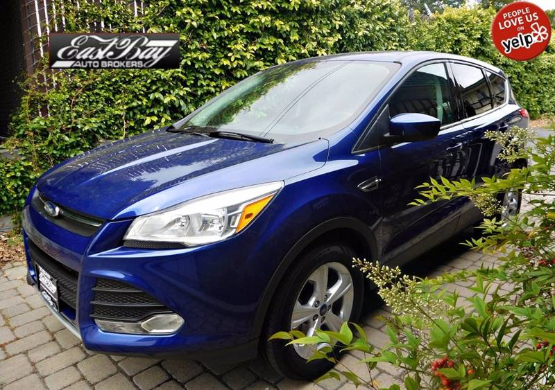 2014 Ford Escape SE 4dr SUV - Walnut Creek CA