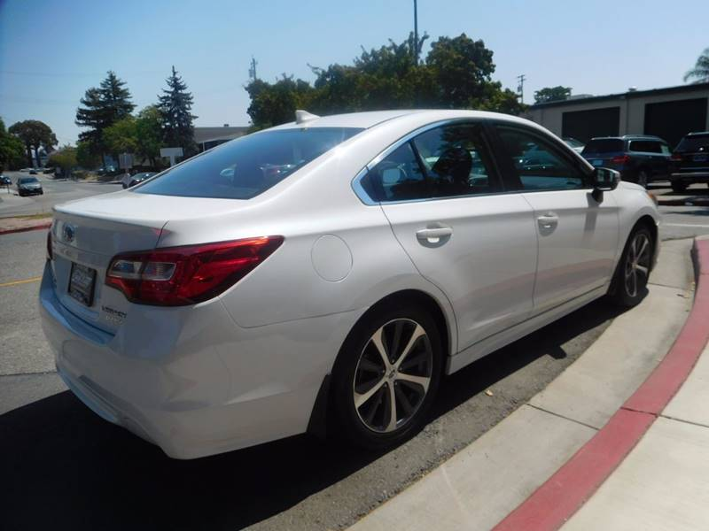 2016 Subaru Legacy AWD 2.5i Limited 4dr Sedan - Walnut Creek CA