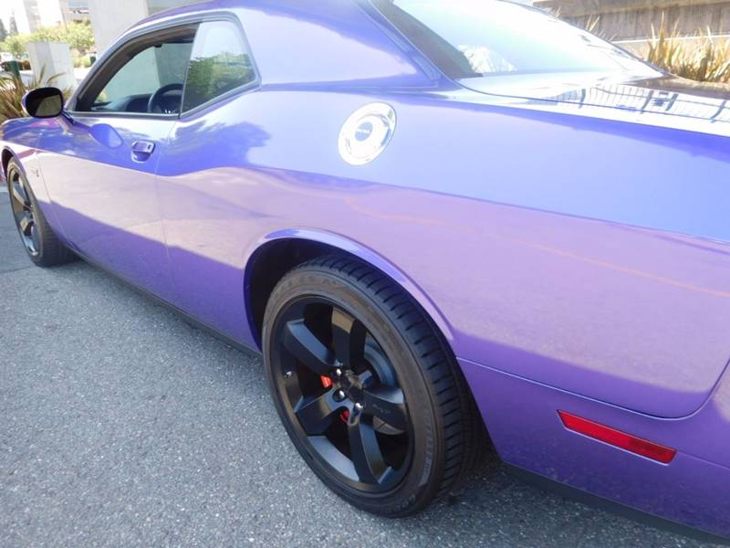 2013 Dodge Challenger SRT8 392 2dr Coupe - Walnut Creek CA
