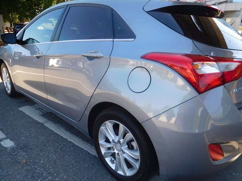2014 Hyundai Elantra GT 4dr Hatchback - Walnut Creek CA