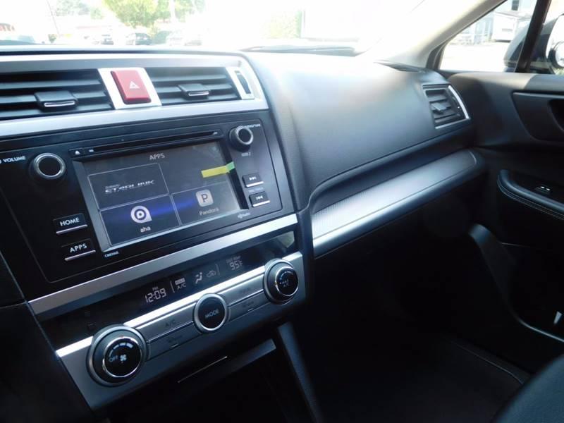 2017 Subaru Legacy AWD 2.5i 4dr Sedan - Walnut Creek CA