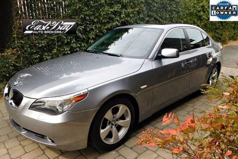 2006 BMW 5 Series for sale in Walnut Creek, CA