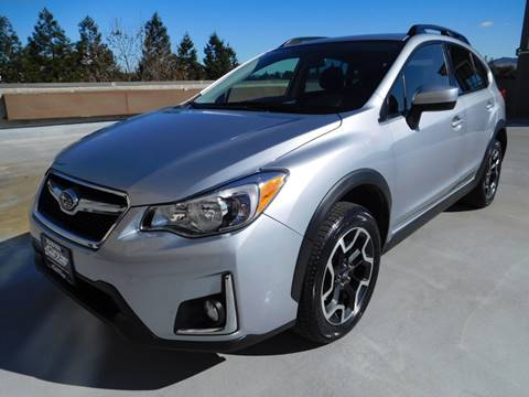 2016 Subaru Crosstrek for sale at East Bay AutoBrokers in Walnut Creek CA