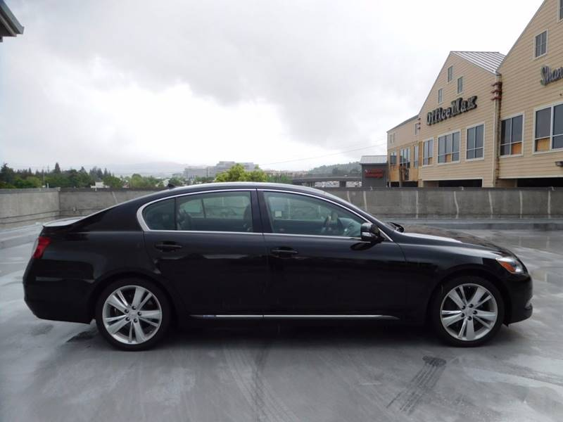 2011 Lexus GS 450h Base 4dr Sedan - Walnut Creek CA
