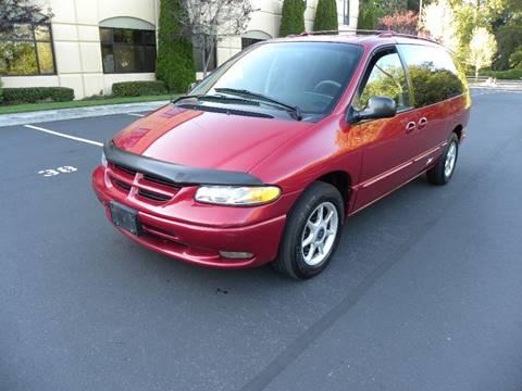 1997 Dodge Grand Caravan for sale in Kirkland, WA