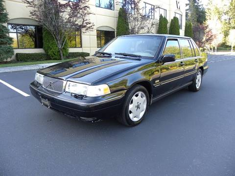 1997 Volvo 960 for sale in Kirkland, WA
