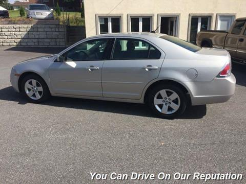 2007 Ford Fusion for sale in Funkstown, MD