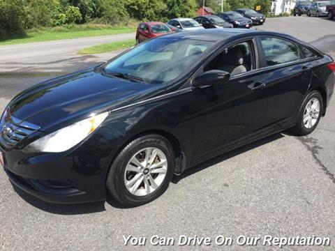 2012 Hyundai Sonata for sale in Funkstown, MD