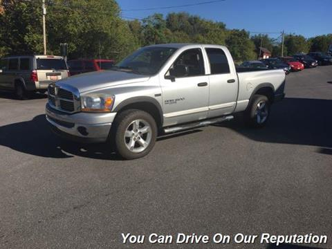 2006 Dodge Ram Pickup 1500 for sale in Funkstown, MD