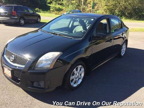2012 Nissan Sentra for sale in Funkstown, MD