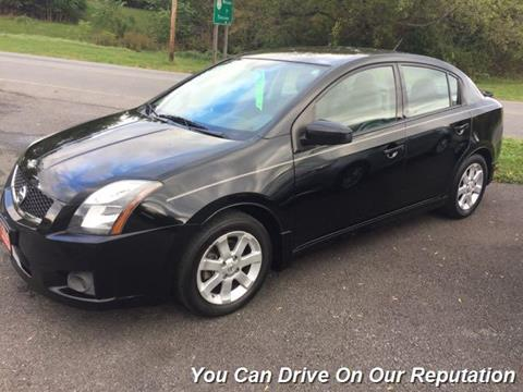2010 Nissan Altima for sale in Funkstown, MD