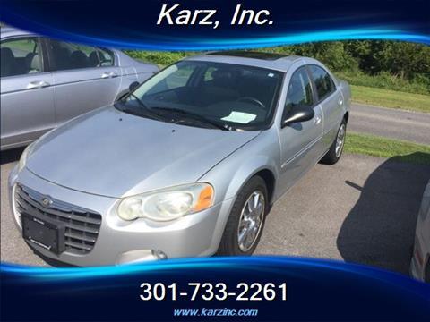 Karz INC - Used Cars - Funkstown MD Dealer