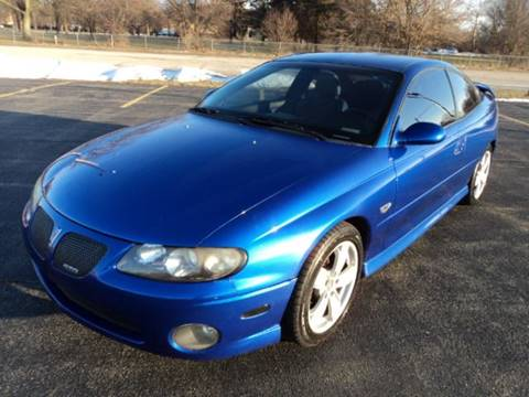 2004 Pontiac GTO for sale in Kankakee, IL