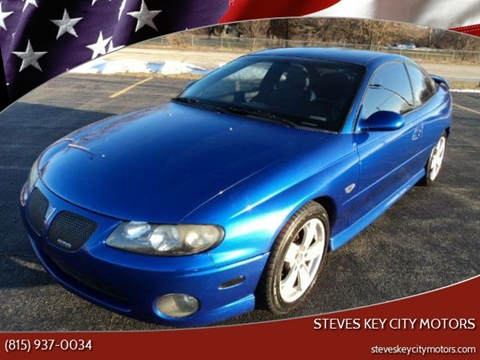 2004 Pontiac GTO for sale in Kankakee, IL