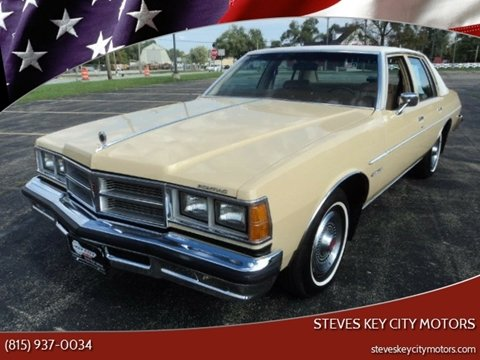 1977 Pontiac Catalina for sale in Kankakee, IL