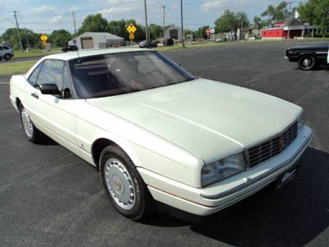 1989 Cadillac Allante for sale in Kankakee, IL