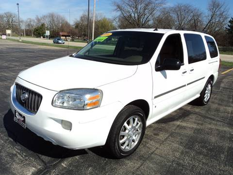 2006 Buick Terraza for sale in Kankakee, IL