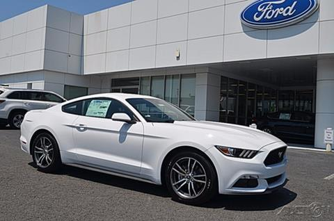 2017 Ford Mustang for sale in Salisbury, NC