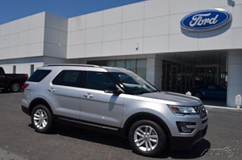 2017 Ford Explorer for sale in Salisbury, NC