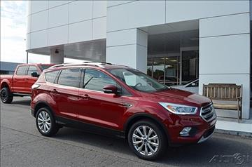 2017 Ford Escape for sale in Salisbury, NC