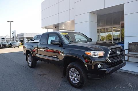 2016 Toyota Tacoma for sale in Salisbury, NC