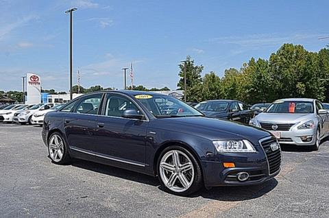 2011 Audi A6 for sale in Salisbury, NC