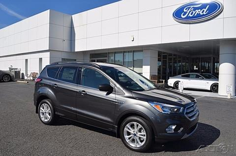 2018 Ford Escape for sale in Salisbury, NC