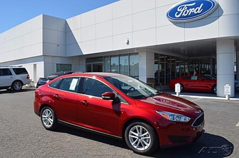 2017 Ford Focus for sale in Salisbury, NC