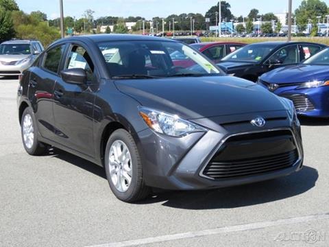 2018 Toyota Yaris iA for sale in Salisbury, NC