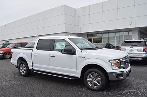 2018 Ford F-150 for sale in Salisbury, NC