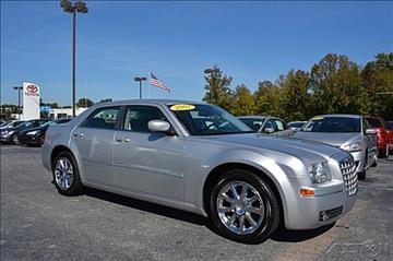 2007 Chrysler 300 for sale in Salisbury, NC