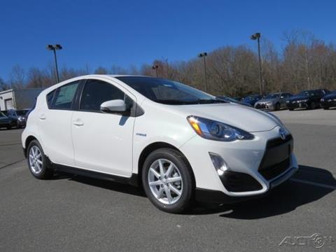 2017 Toyota Prius c for sale in Salisbury, NC